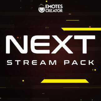 Next Twitch Pack